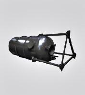 Фильтр-грязевик для очистных сооружений
