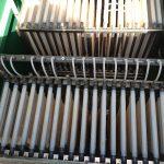 Кассеты мембранных био реакторов